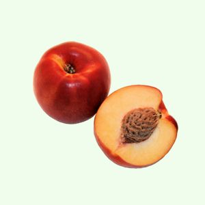 nectarine white flesh