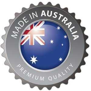 Made in Australia Trailers