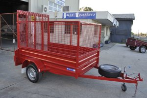 8-X-5-900-CAGE-1500-TAILGATE TRAILER