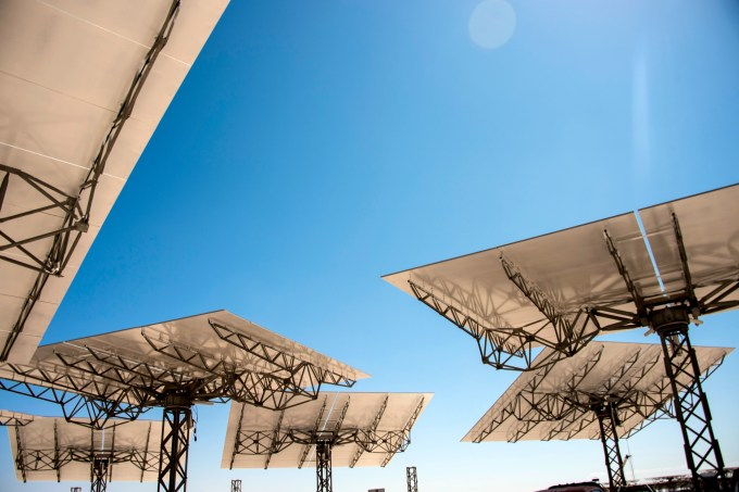 CHILE-THERMOSOLAR-ENERGY