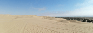 Namibia Part 1: Germans, taxis and sand dunes