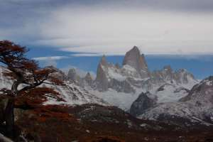 El Chaltén: Hiking to Laguna de los Tres