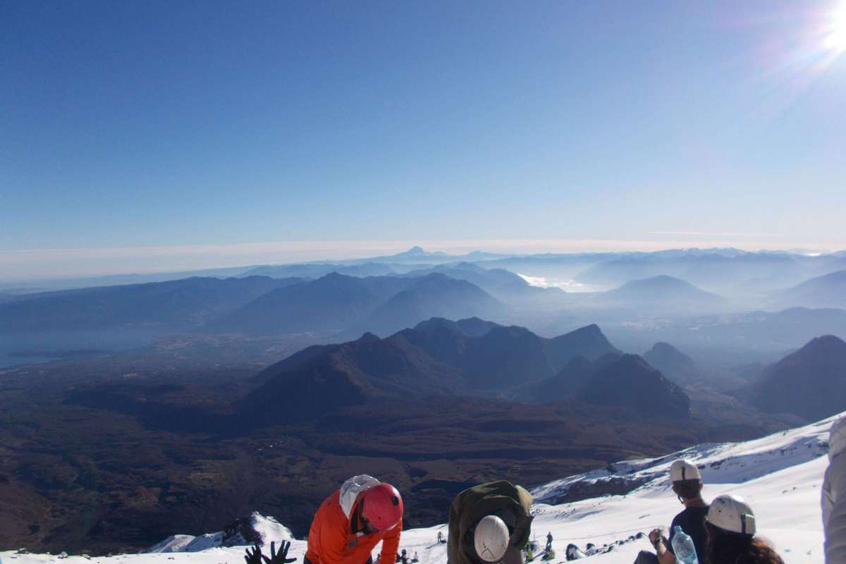 Read more about the article Pucon: A guide to Chile's adventure capital