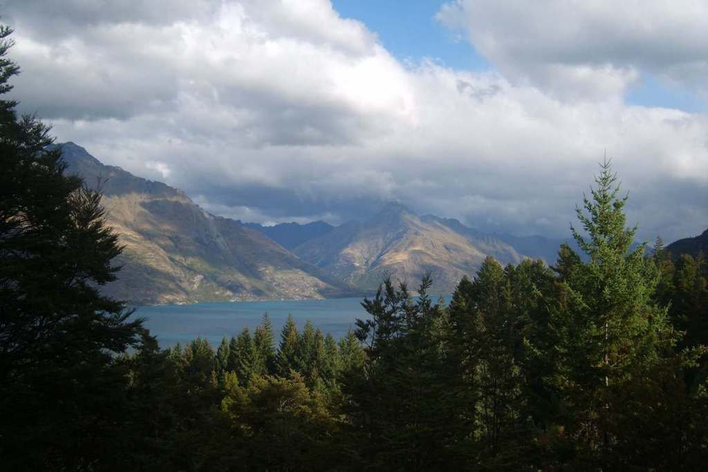 Lakes, forests and mountains in New Zealand, big reasons to visit