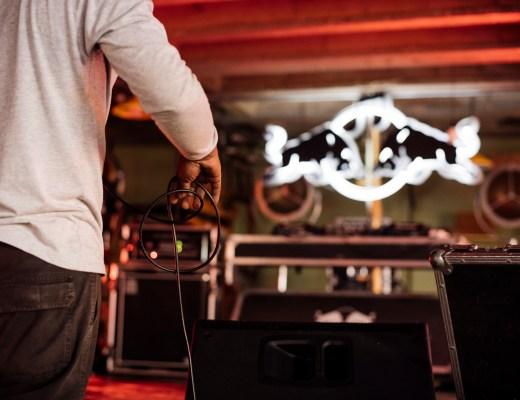 Red Bull Music Festival Johannesburg
