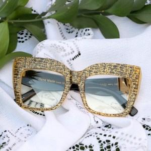 Thenjiwe sunglasses