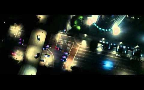 Dark Knight Rises reveals new footage