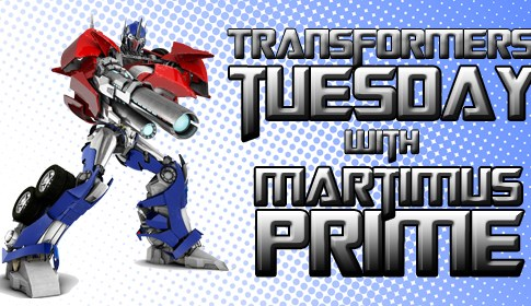 TF Tuesday Featured