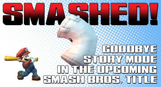 Smashed Feature