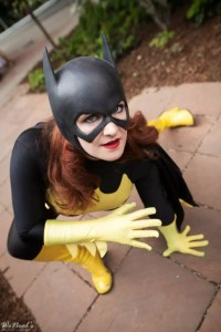 Denver Batgirl - Photographed by WeNeals Photography