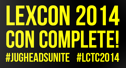 LexCon Complete Featured