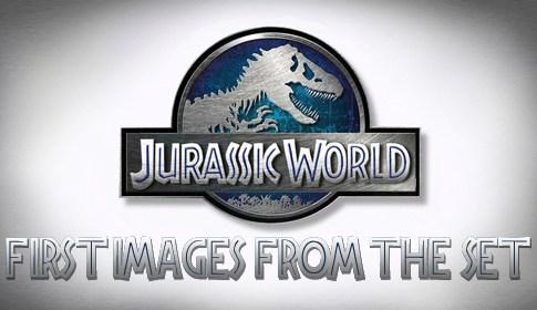 Jurassic Featured
