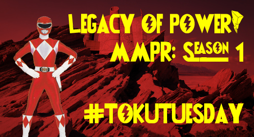 Legacy of Power!
