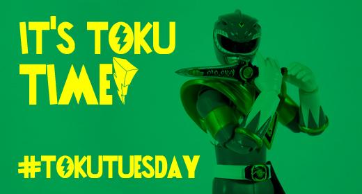 TokuTuesday