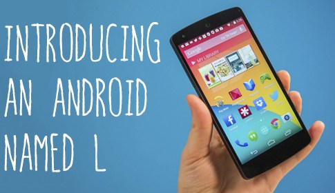 Android L Featured