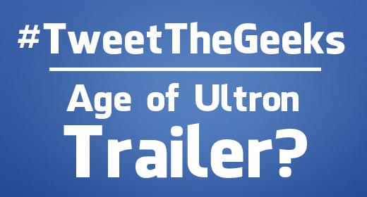 TTG Age of Ultron