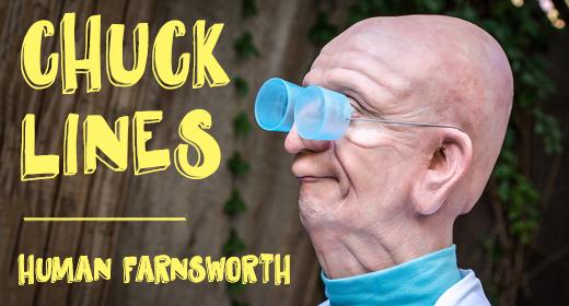 Human Farnsworth