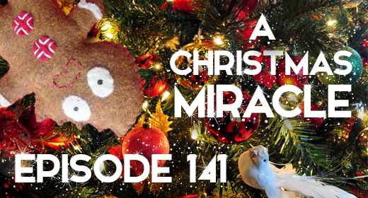 Episode 141 Christmas