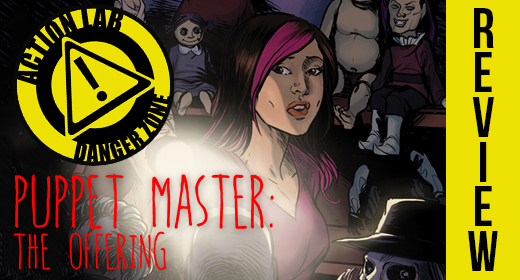Puppet Master Review