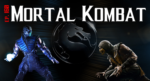 Mortal Kombat Podcast