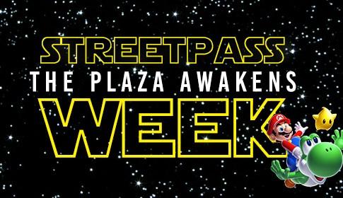 Street Pass Week