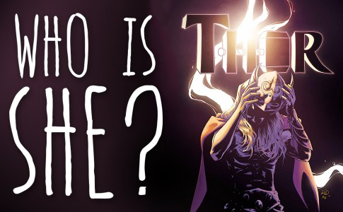 Thor Issue 8