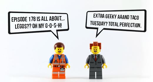 Lego Episode