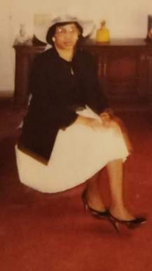 Mom Picture