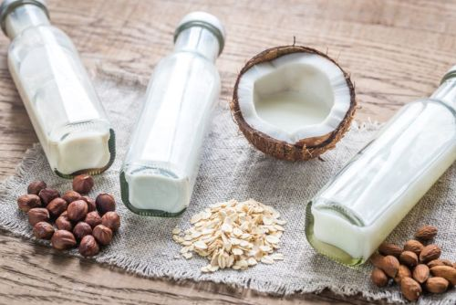 Non-Dairy Milks