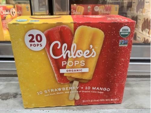 Cloe's Pops