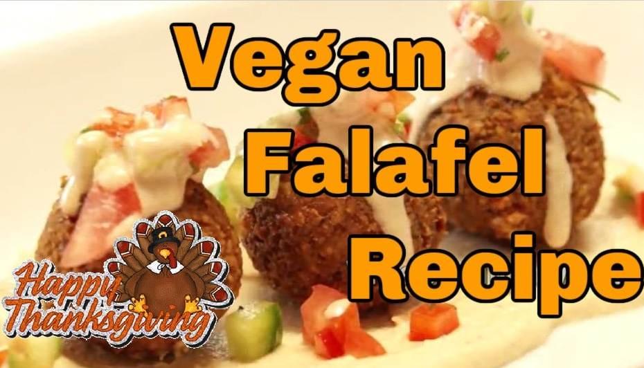 FalafelRecipe