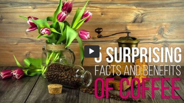 Health Benefits And 5 Facts About Coffee