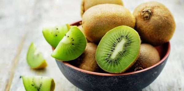 Incredible Benefits Of Eating Kiwi
