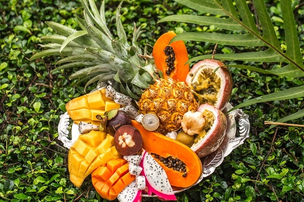 Most Nutritious Exotic Fruits