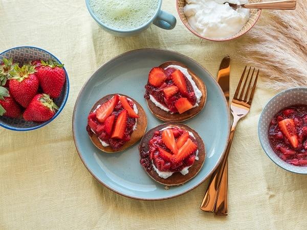 Time Saving Vegan Breakfast Recipes