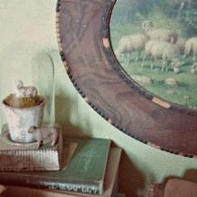 Farmhouse ~ Rural ~ Primitive