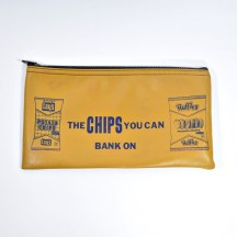 Lays Potato Chip Bank Bag