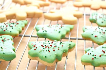 Cut Out Cookies – Gluten Free and Vegan