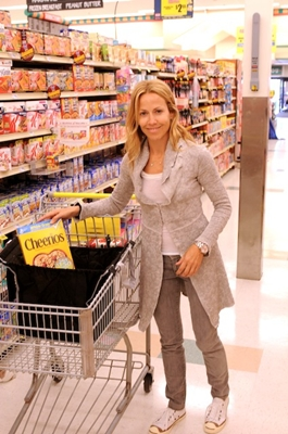 "Try this tonguetwister ""Sheryl shops for cheap Cheerios"""