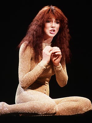 Kate's Atage Musical version of Lady Godiva never really took off