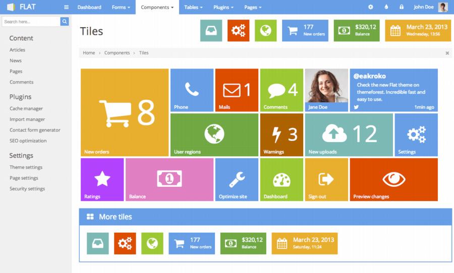 sharepoint design templates