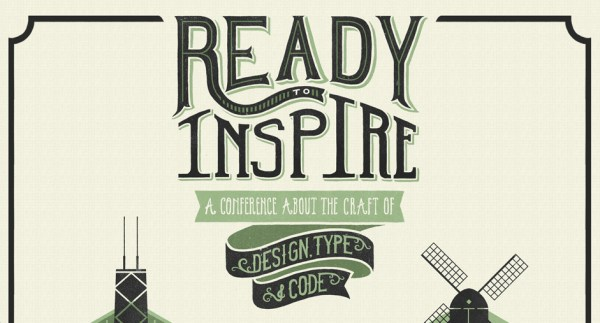Ready To Inspire