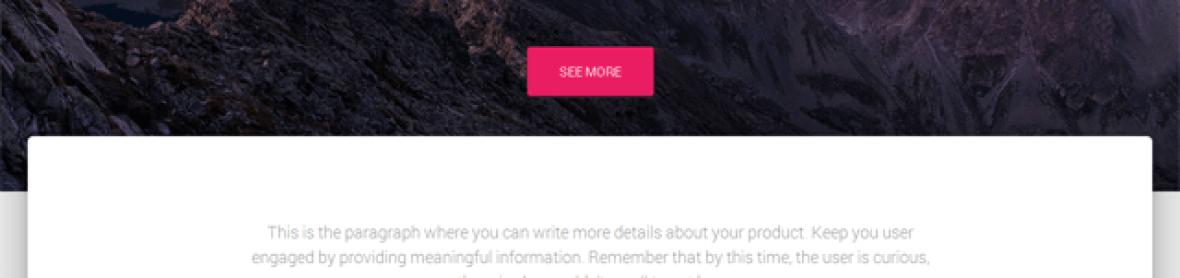 Premium Minimalist WordPress Theme