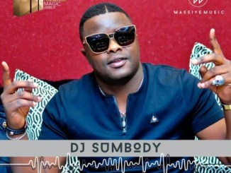 DJ Sumbody – Legend Live Mix