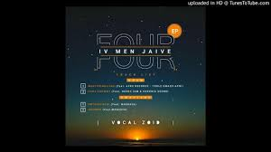 Vocal Zoid – Mantshingilane Ft. Toolz uMazelaphi x Afro- Records