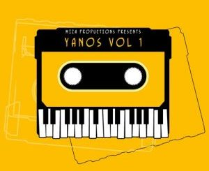 ALBUM: Various Artists – Yanos Vol.1