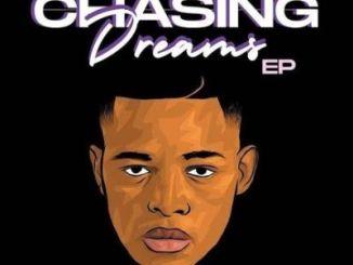 EP: Mick-Man – Chasing Dreams