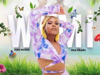 VIDEO: Mas Musiq – Wami Ft. Nia Pearl