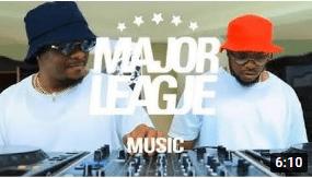 Major league Djz & Abidoza - Sabela ft. Nobantu Vilakazi & Tman Express