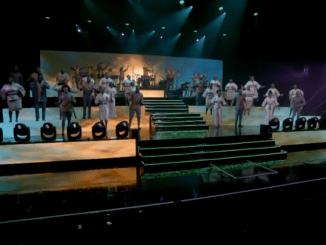 Joyous Celebration - Ndenzel' Uncedo Hymn 377 (Video)
